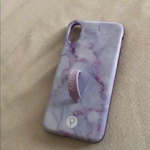 iPhone XS loopy case